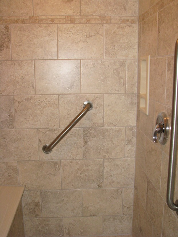 Tile Showers And Wall Tile Schaaf Tub Spa Home Improvement - Ceramic tile protective coating